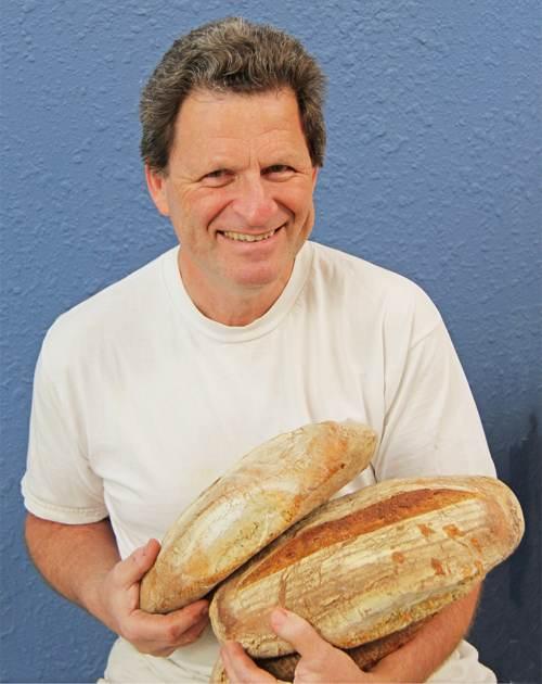 Baker Benjamin Manea – Walla Foods