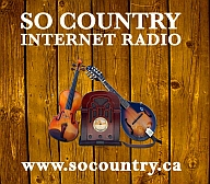 SoCountry Radio