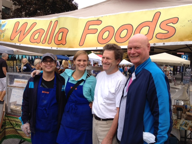 Team Walla 2015
