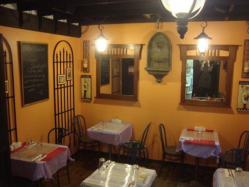 Walla Cafe