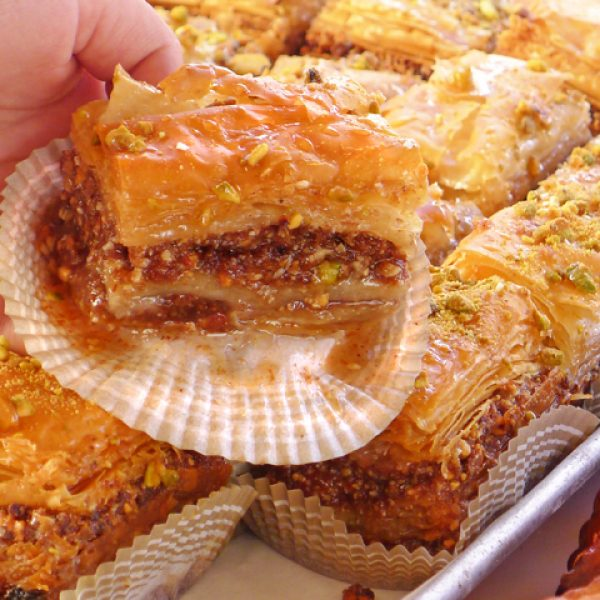 Baklava - Copy