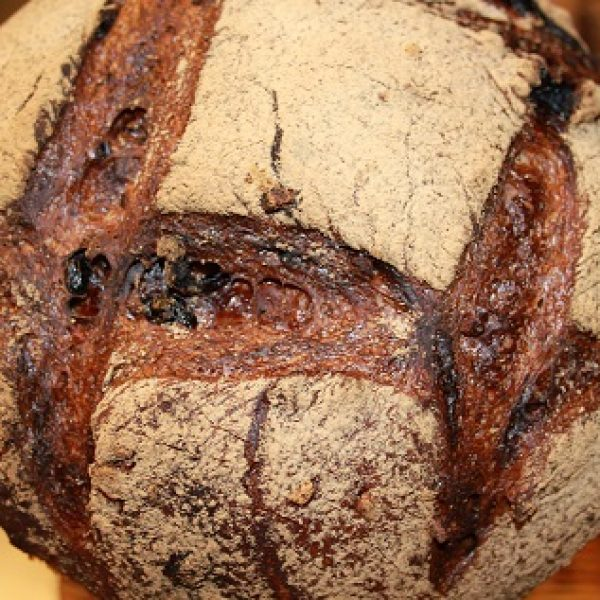 Beer Boule crusty - Copy