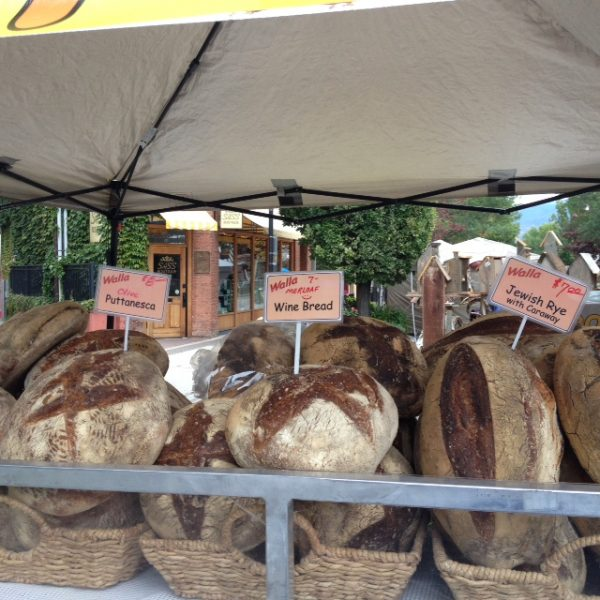 market breads